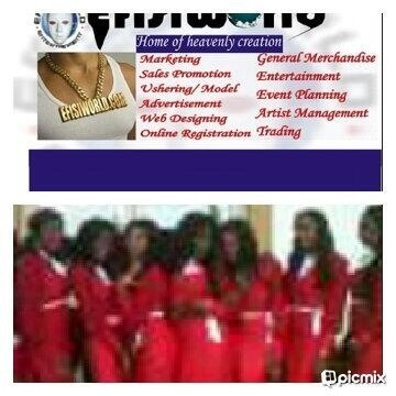 New Ushering Service