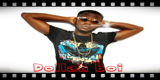 Photo: Dollah Boy New Video coming soon