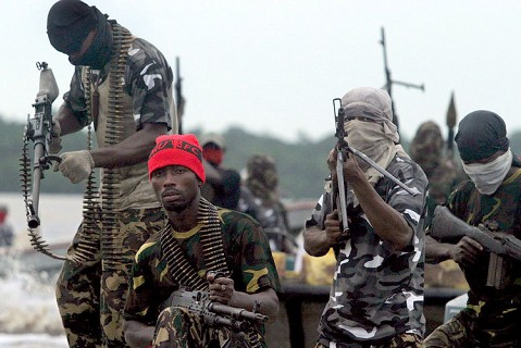 Ex-Militants Dare House Of Reps To Impeach Jonathan