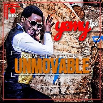 [Music] Unmovable - Yemy