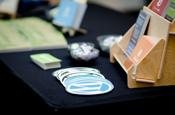 Field Notes: BlogHer PRO 2014