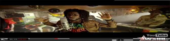 "Inner Circle & Chronixx Feat. Jacob Miller ""News Carrying Dread"" [Video]"