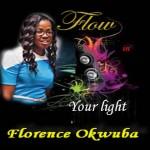 Light of God by Florence Okwuba Flow