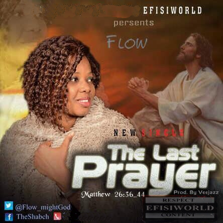 Flow singles album art The Last Prayer [T.L.P]